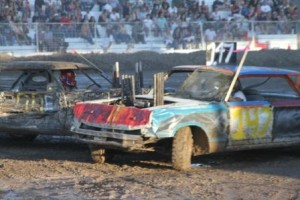 Demolition Derby Forms
