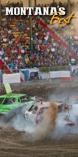 Demolition Derby 2016